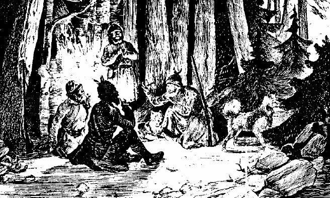Суеверия и приметы