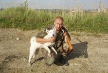 Открытие сезона 2011 на Украине