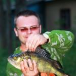 Очередная поездка на Нарвское (5-7 августа 2011г.)….