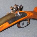 Меткий и умный — шомпольные ружья