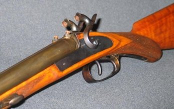 Меткий и умный - шомпольные ружья
