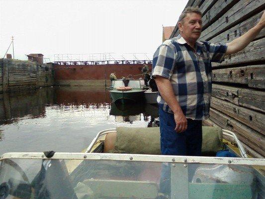 Открытие осенней охоты на уток, озеро Кубенское