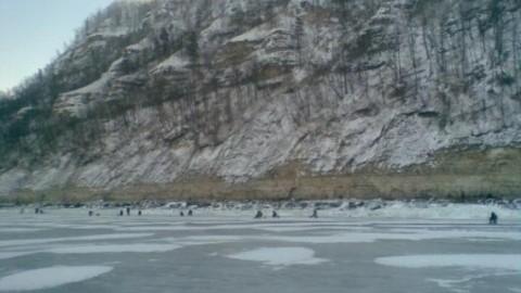 Рыбалка в Самарской обл.