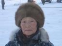 Бабушка Наталья
