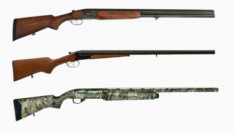 Как выбрать ружье начинающему охотнику или особенности выбора первого ружья для охоты