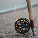 Нахлыст или УЛ спиннинг? И что делать, если вы нашли лососевых рыб в «неположеном» месте.