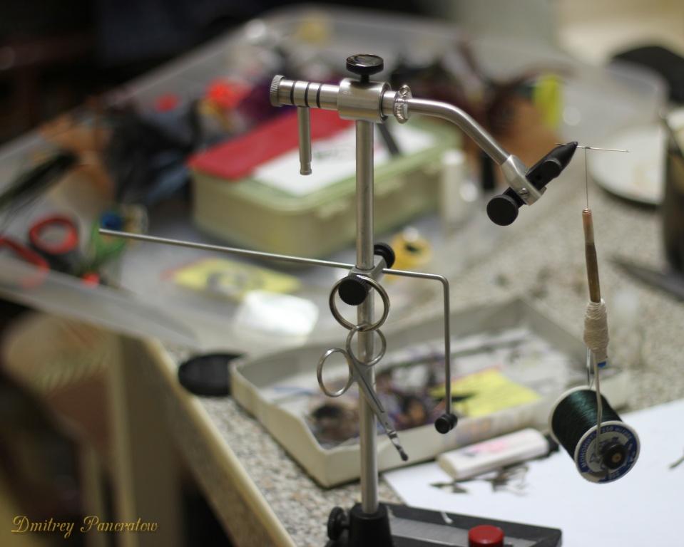 станок для вязания