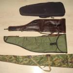 Чистка охотничьего гладкоствольного оружия и уход за ним